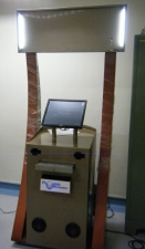 Healthcare Kiosks