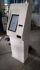 CASH DEPOSITE MACHINE